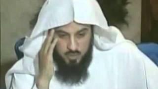 لقاء الشيخ محمد العريفي مع شابين من الجنس الثالث