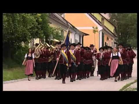 Musikverein Feuersbrunn-Wagram - Ruetz (Marsch)