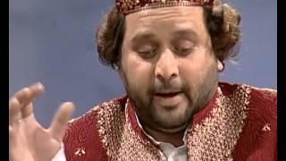 Hasni Husaini Rang Islamic Song Full (HD)   Chand Afzal Qadri Chishti   Islam Ka Parcham