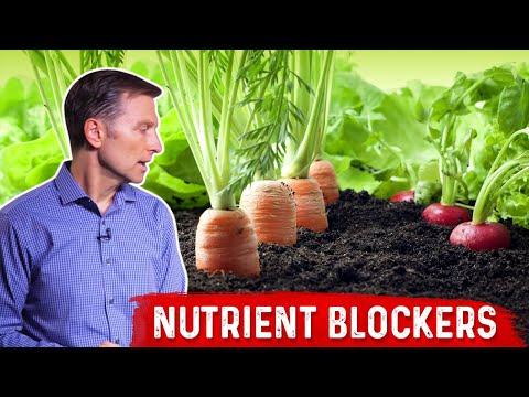 Nutrient Blockers