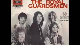 The Royal Guardsmen -  Baby Let