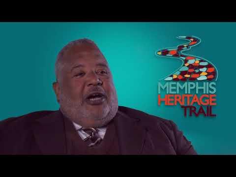 Memphis Heritage Trail  Universal Life Insurance Company