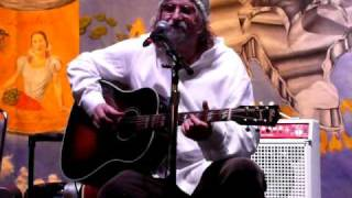 Watch Ray Wylie Hubbard The Way Of The Fallen video