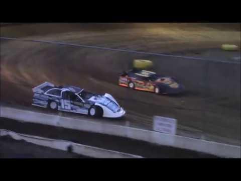Matt Shannon Racing Highland Speedway 4-6-19