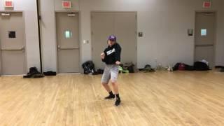 Alyssa Ignacio Choreography | Chill