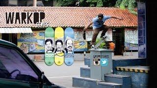 """Puppets Skateboard present : """"Bisa Naik Bisa Turun"""""""