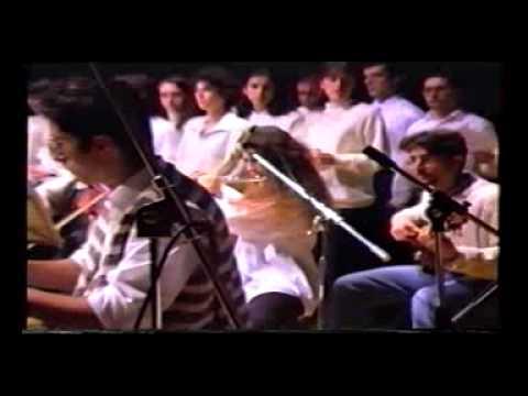 Oh nostro Senyor - Panta Rei Alghero (1995)