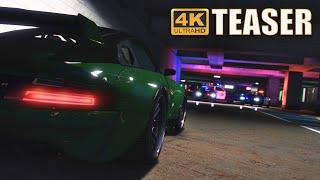 GTA Movie - TEASER [4K]