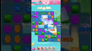 How to play Candy crush saga level 1632