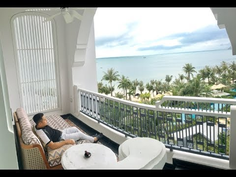 [Travel] JW Marriott Phu Quoc Emerald Bay Resort & Spa