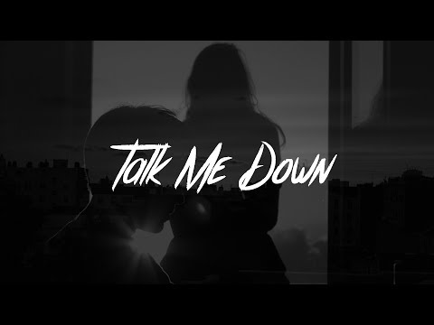 Troye Sivan - Talk Me Down (Lyrics)