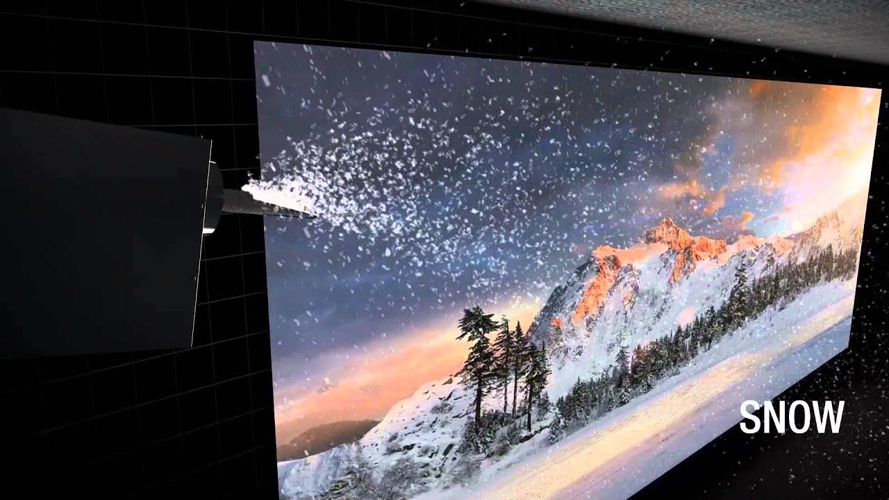 「4dx snow」の画像検索結果