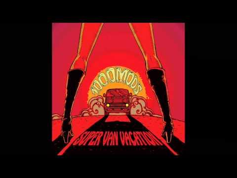 1000mods - Super Van Vacation (Full Album)