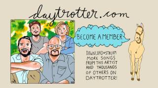Microwave - Something Right - Daytrotter Session