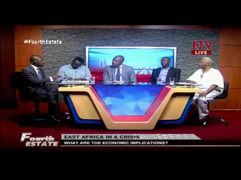 Fourth Estate: What are the economic implications of politics in East Africa