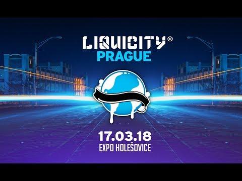 Liquicity Prague 2018 - Official Trailer