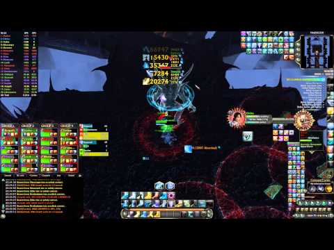 The fires of heaven vs Sicaron
