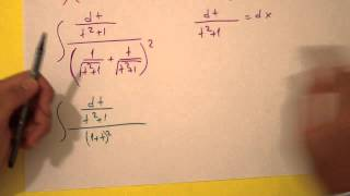İntegral Özel Sorular Şenol Hoca Matematik