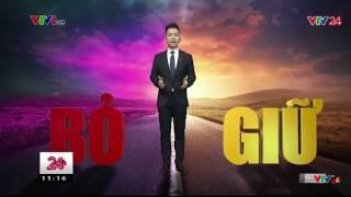 TIÊU ĐIỂM: RANH GIỚI TRONG LỄ HỘI | VTV24