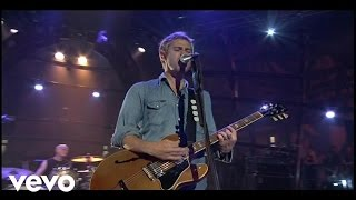 Lifehouse - First Time (Nissan Live Sets on Yahoo! Music)