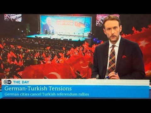 Germany: No Turkish Politics here