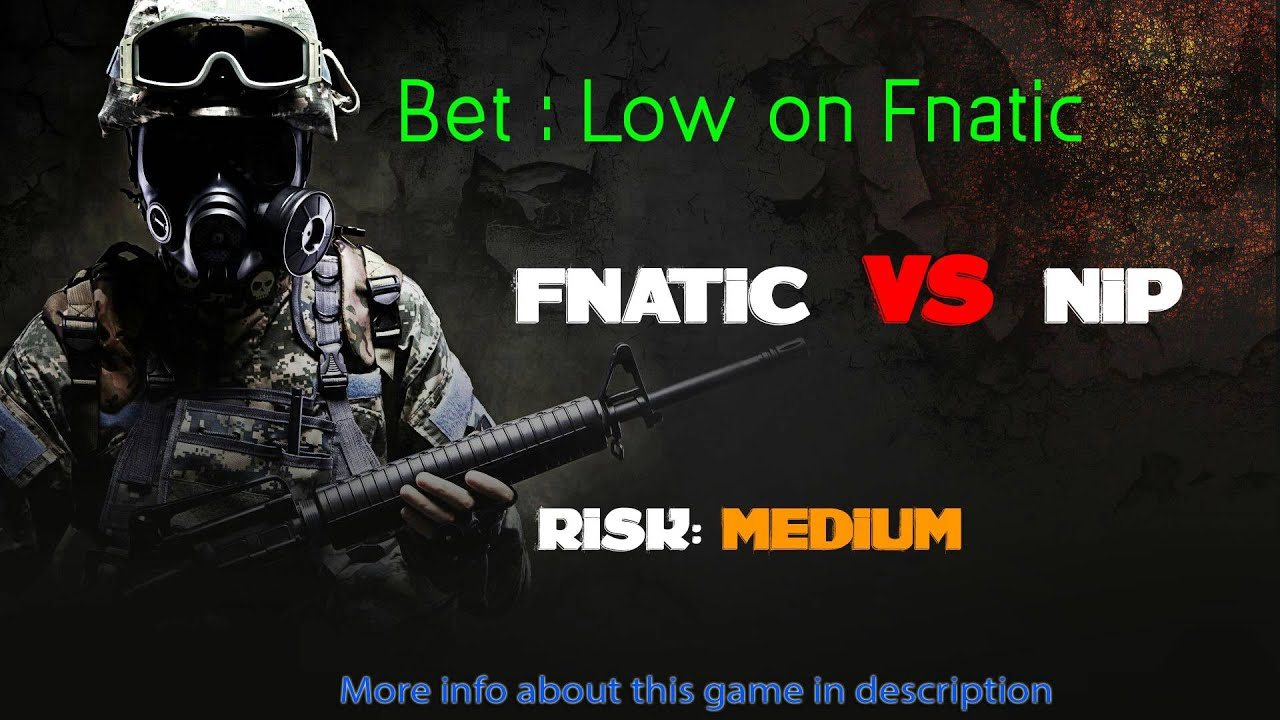 Nip vs titan cs go betting lounge binary options strategies for directional and volatility trading pdf download