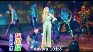 Ajda Pekkan - Ben Yanmışım (Söz-Müzik TARKAN)
