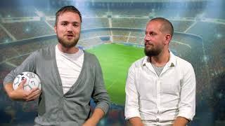 Fotball-VM 2018 - Norgekasino TV intro