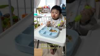 [서쥬니먹방] 일본식 비빔국수 야끼쇼바 먹어요