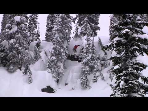 Go Boardin Full Movie - TransWorld SNOWboarding