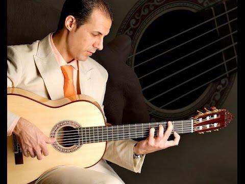 Guitarra flamenca: