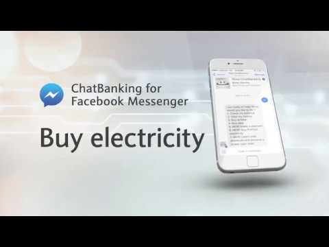 Absa Chatbanking Buy Electricity Youtube