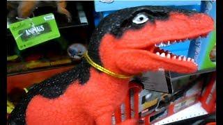 Dinosaur animation Cartoon for children Pangea movie Big wild animals