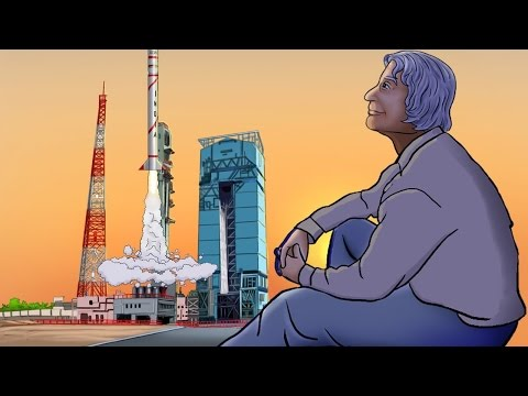How APJ Abdul Kalam Became the 'Missile Man of India'