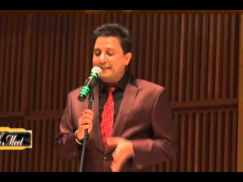 Lai Ve Na Gai Sukhwinder Singh Live at 2015....