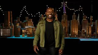 'SATURDAY NIGHT LIVE' SEASON 43 WITH STERLING K. BROWN: EVERYTHING YOU NEED TO KNOW BEFORE SHOW AIRS