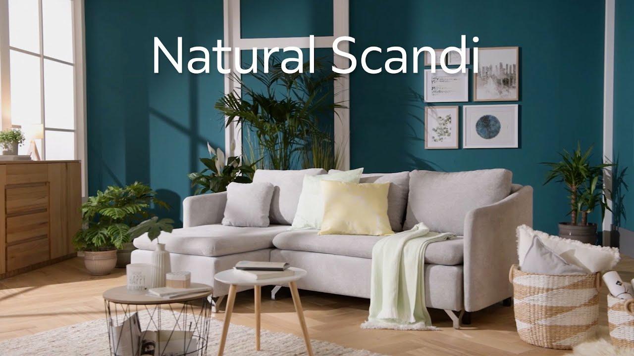 Fruhlingstrend Natural Scandi Xxxlutz My Home Magazin Youtube