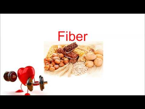 Top 5 Foods to Fight Heart Disease