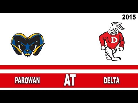 Boys Basketball: Delta vs Parowan High School