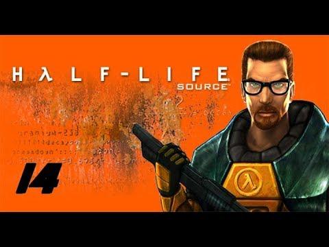 Half-Life: Source #14 - Military Morons