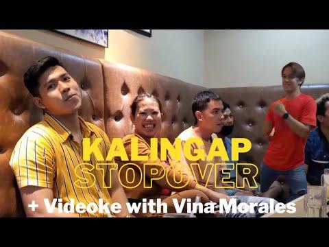 Kalingap STOPOVER #02 (Nag Concert si Vina kasama ang Team Kalingap)???????????? -  (2020)