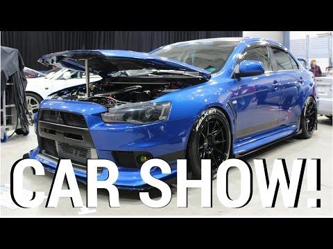 RADICAL SPEED SPORT! - CRAZY CAR SHOW!