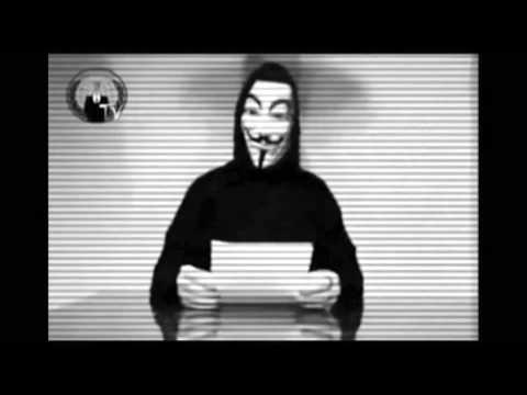 Segundo Comunicado De Anónimos De Cuba A26 2014