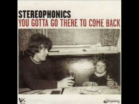 Stereophonics - Maybe Tomorrow (Acoustic)