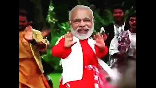 Up wala thumka by modi