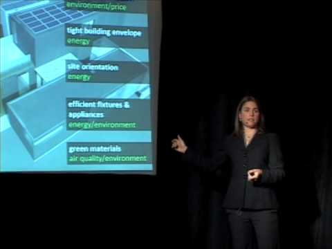 Green Pieces - Bren Business Plan for Green Modular Housing: 2008 Group Project