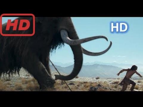 10000 BC (2008)_Hunting mammoth | Carolyn