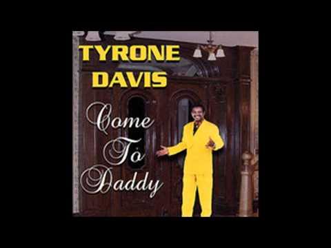 Tyrone Davis - Tease