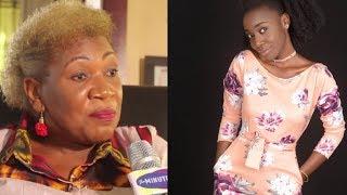 Exclusive: Mama Mzazi Wa Monalisa Kaingilia Kati malezi Ya Sonia Monalisa.