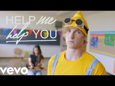 Logan paul -Help me Help you ft.why Don't we [official Video][vevo]